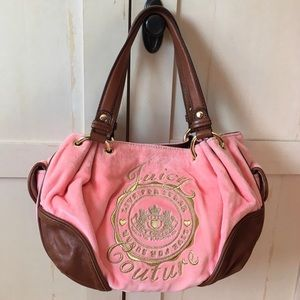 Juicy Couture Live for Sugar Bag